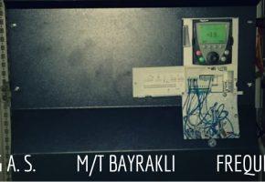 BAYRKLI